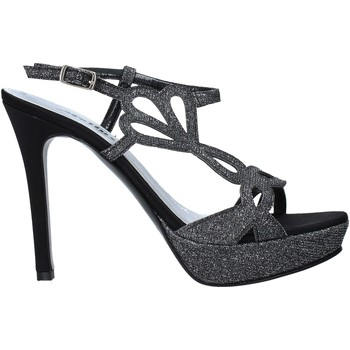 Sapatos Mulher Sandálias Melluso HJ469N Preto