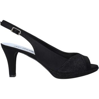Sapatos Mulher Sandálias Melluso HJ405S Preto