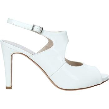 Sapatos Mulher Sandálias Melluso HS824 Branco