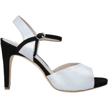 Sapatos Mulher Sandálias Melluso HS853 Preto