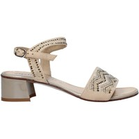Sapatos Mulher Sandálias Melluso 03132X Bege