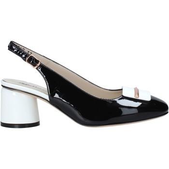 Sapatos Mulher Sandálias Melluso HM110 Preto