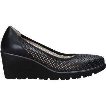 Sapatos Mulher Sabrinas Melluso R2510X Preto