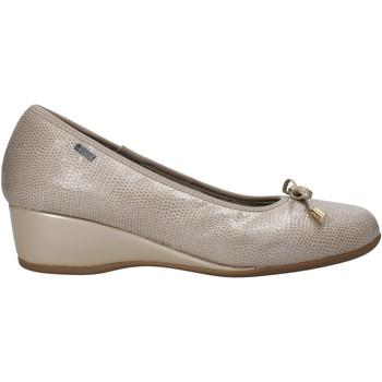 Sapatos Mulher Sabrinas Melluso H08123 Bege