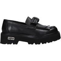 Sapatos Mulher Mocassins Cult CLW319400 Preto