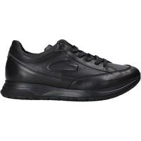 Sapatos Homem Sapatilhas Alberto Guardiani AGM004804 Preto