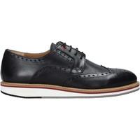 Sapatos Homem Sapatos Melluso XU16213 Preto