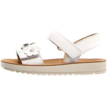 Sapatos Criança Sandálias Naturino 502733 01 Branco