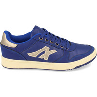 Sapatos Homem Sapatilhas Kalasity WH9819 Azul