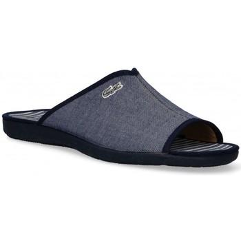 Sapatos Homem Chinelos Vulca-bicha 55307 azul