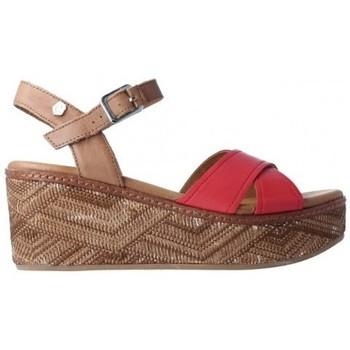 Sapatos Mulher Sandálias Carmela  Vermelho