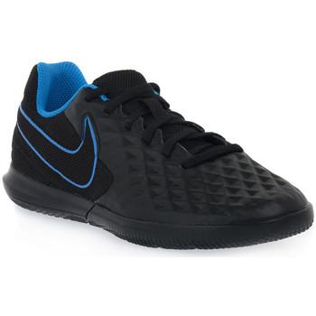 Sapatos Homem Chuteiras Nike LEGEND 8 CLUB JR IC Bianco