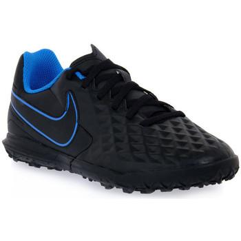 Sapatos Homem Chuteiras Nike LEGEND 8 CLUB JR IC Nero