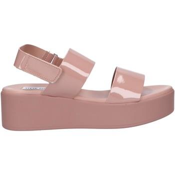 Sapatos Mulher Sandálias Steve Madden RACHEL Rosa