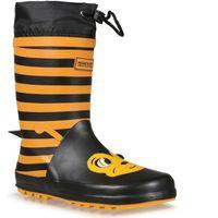 Sapatos Criança Botas Dare 2b  Listra amarela/preta