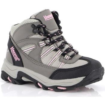 Sapatos Criança Sapatos de caminhada Kimberfeel CAUCASE Cinza