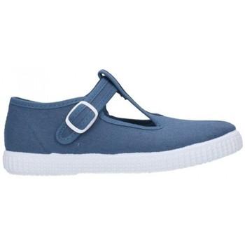 Sapatos Rapaz Sapatilhas Batilas 52601 oceano Niño Celeste bleu