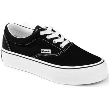 Sapatos Sapatilhas D.Franklin 20014 Preto