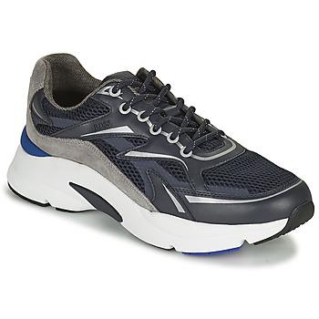 Sapatos Homem Sapatilhas BOSS ARDICALRUNN MELT Marinho