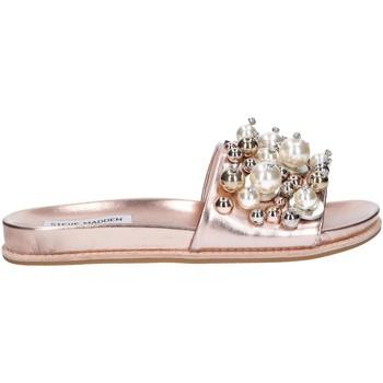 Sapatos Mulher Slip on Steve Madden DELICATE Rosa