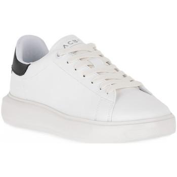 Sapatos Homem Sapatilhas Acbc BIO MILAN Bianco