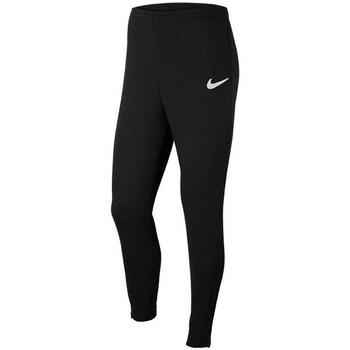 Textil Homem Calças Nike Park 20 Fleece Preto
