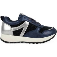 Sapatos Criança Sapatilhas Chika 10 70539 BLUE