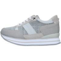 Sapatos Mulher Sapatilhas Apepazza S1RSD09/TEJ-MET Cinza