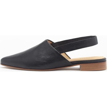 Sapatos Mulher Chinelos Only2Me Fang Preto