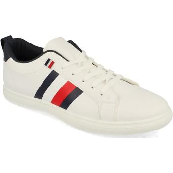 Sapatos Homem Sapatilhas Tony.p BL-100 Marino