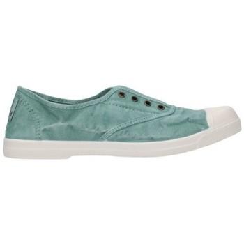 Sapatos Mulher Sabrinas Natural World 102E  689 Mujer Verde vert