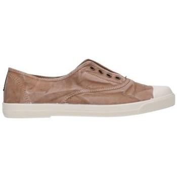 Sapatos Homem Alpargatas Natural World 3102E 621 Hombre Beige beige