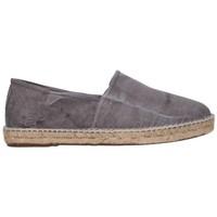 Sapatos Homem Alpargatas Natural World 325E 623 Hombre Gris gris