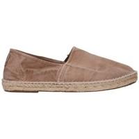 Sapatos Homem Alpargatas Natural World 325E 621 Hombre Beige beige