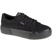 Sapatos Mulher Sapatilhas Lee Cooper LCW21310105L Preto