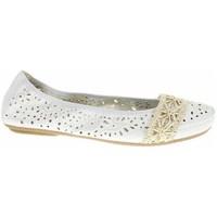 Sapatos Mulher Sabrinas Rieker 4146681 Branco