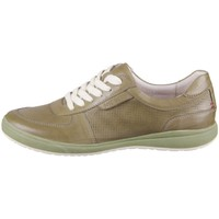 Sapatos Mulher Sapatilhas Josef Seibel Caren 33 Cor bege, Verde azeitona
