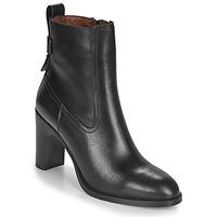 Sapatos Mulher Botins See by Chloé ANNYLEE Preto