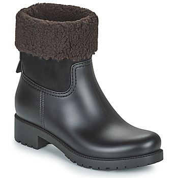 Sapatos Mulher Botas de neve See by Chloé JANNET Preto