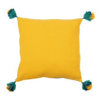 Casa Capas de Almofada Sema AMERIDA Amarelo