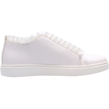 Sapatos Rapaz Slip on Cult - Sneaker bianco PRETTY-2 BIANCO