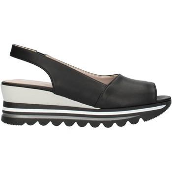 Sapatos Mulher Sandálias Comart 9C3486 Preto