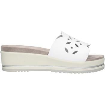 Sapatos Mulher Chinelos Enval 72844 Branco
