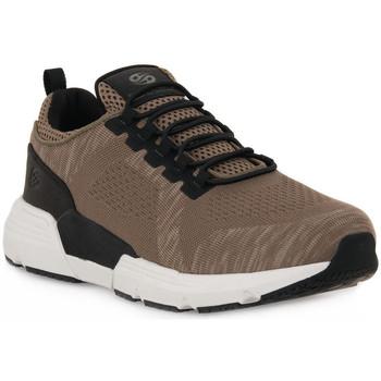 Sapatos Homem Sapatilhas Dockers 440 TAN Marrone