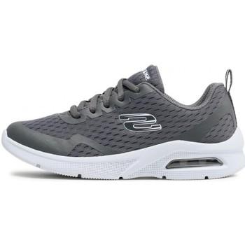 Sapatos Sapatilhas Skechers - Microspec grigio 403774L CHAR GRIGIO