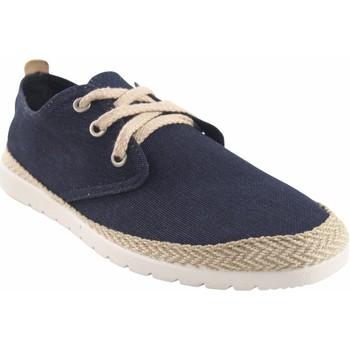 Sapatos Homem Multi-desportos Calzamur sapato  35 azul Azul