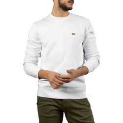 Textil Homem Sweats Klout  Blanco