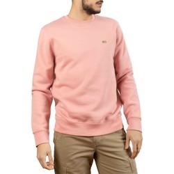 Textil Homem Sweats Klout  Rosa