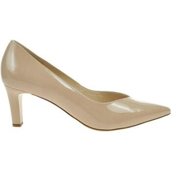 Sapatos Mulher Escarpim Högl 186724 Cor bege