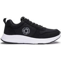Sapatos Sapatilhas de corrida Nae Vegan Shoes Jor_Black preto